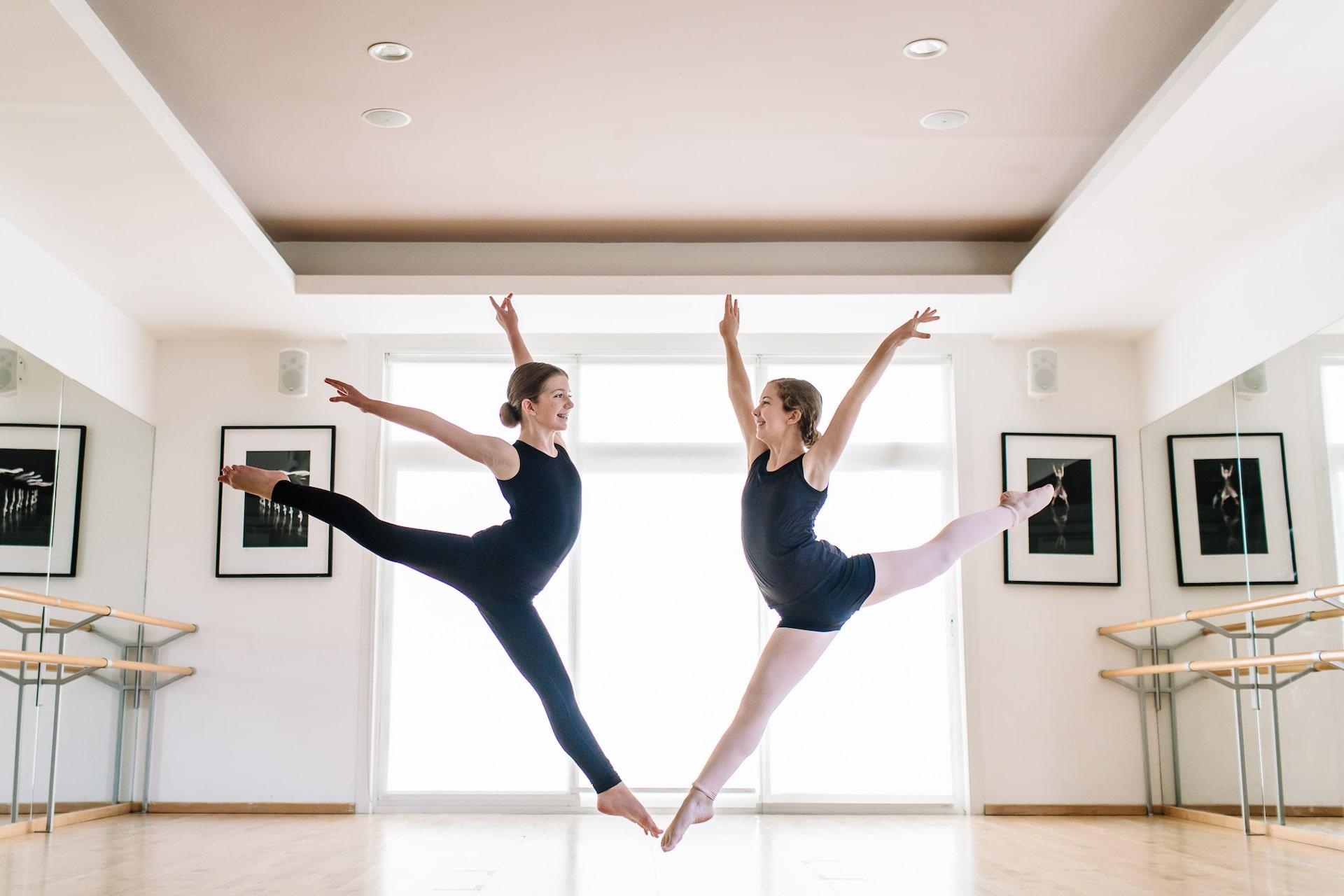 emirates school of dance