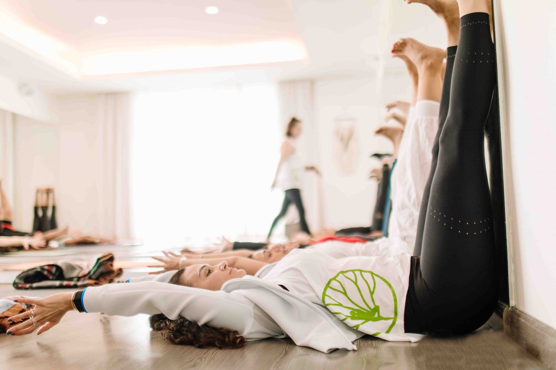 workshop and events at bodytree studio